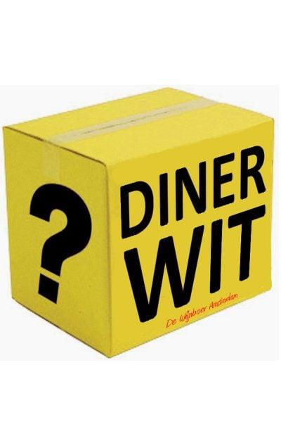 Diner-WIT