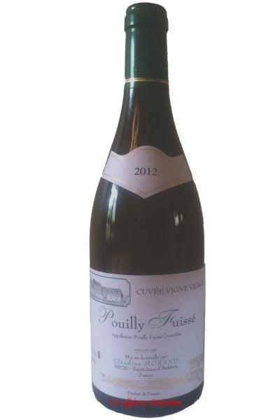 Fessy-pouilly