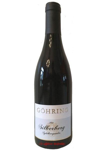 Gohring-Silberberg-spatburgunder