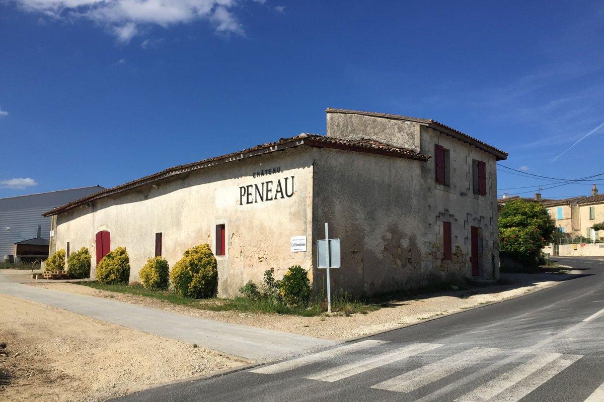 Chateau Peneau