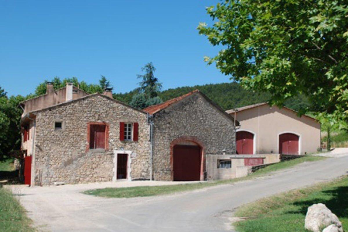 Domaine de la Verriere