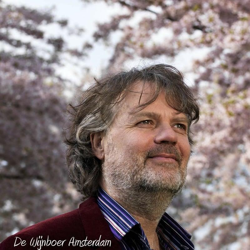 Rob Hulst - De Wijnboer Amsterdam