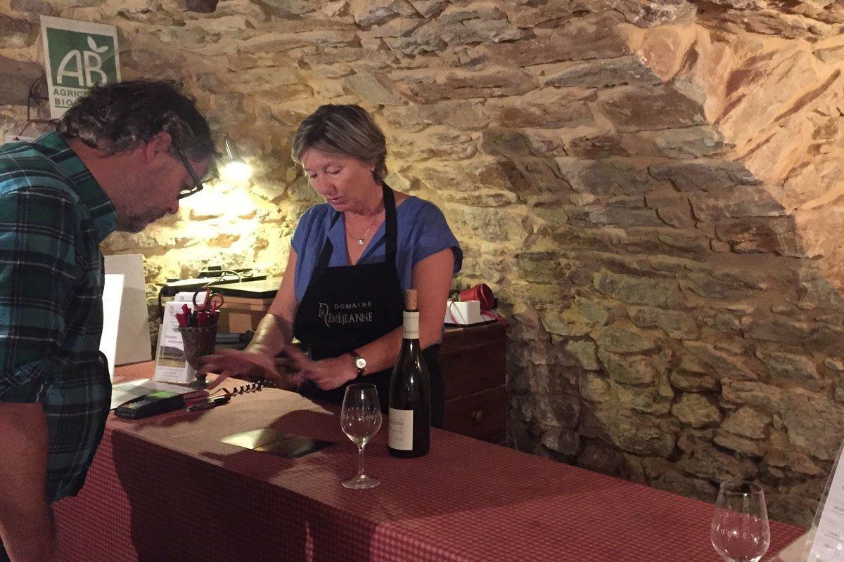 wijnen La Remejeanne