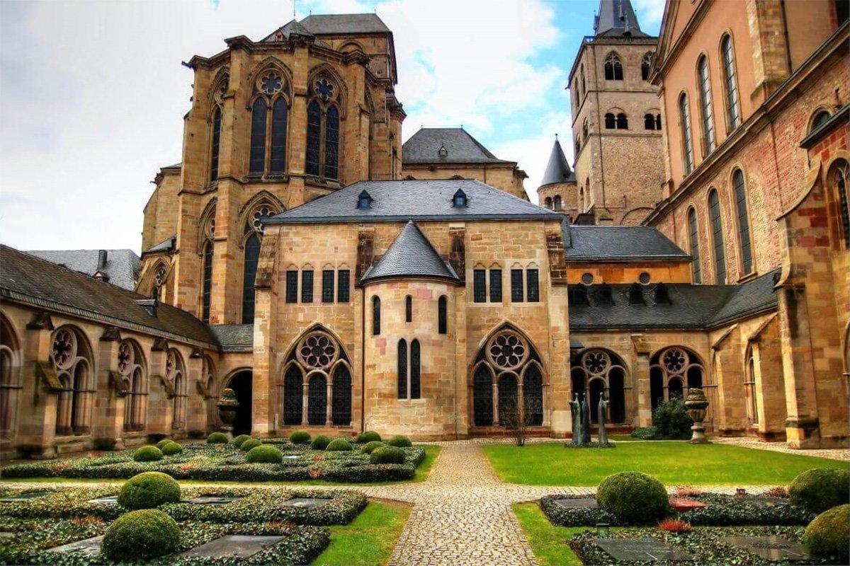 Trier Amsterdam